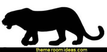 Tiger Area Rug Decorating Theme Bedrooms Maries Manor Wild Animal