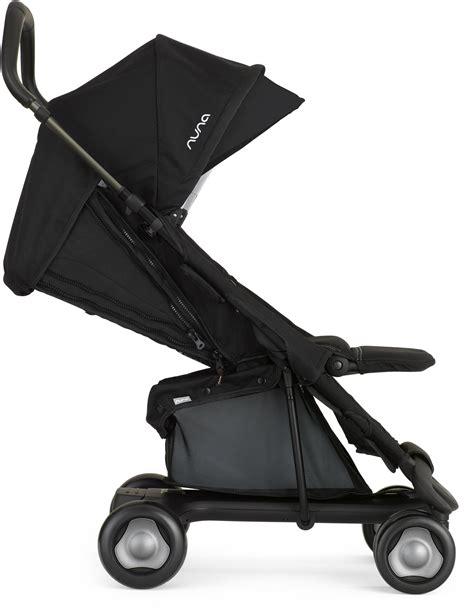full recline stroller nuna pepp stroller blackberry