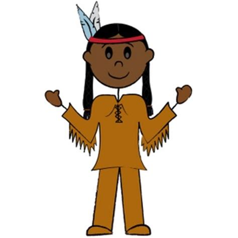 indian clipart indian clipart from jamestown clipart panda free