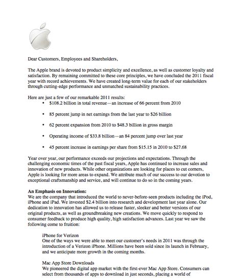Customer Letter To Apple 11 Replies 368 Retweets 324 Likes Customer Letter To