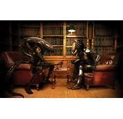 Aliens Movie Predator Alien Vs