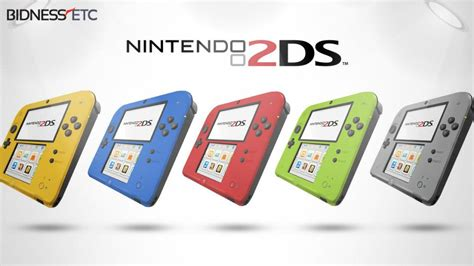 nintendo 2ds colors japan gets nintendo 2ds in limited edition