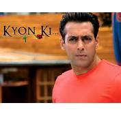 Salman Khan In Kyon Ki Movie Pics  Daily Update HD Wallpapers