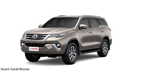 Fortuner S1413 Black Silver 2017 new toyota fortuner colors black bronze brown grey silver white https gaadikey