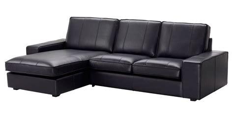 ikea sofa piel sof 225 s de piel