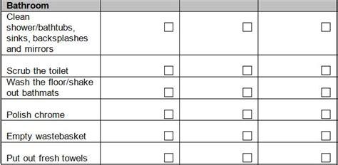 bathroom maintenance checklist restaurant bathroom cleaning log brightpulse us