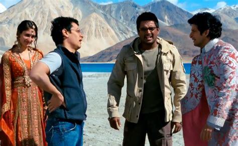 film india tersedih dan romantis film 3 idiots komedi romantis insratif dan cita rasa