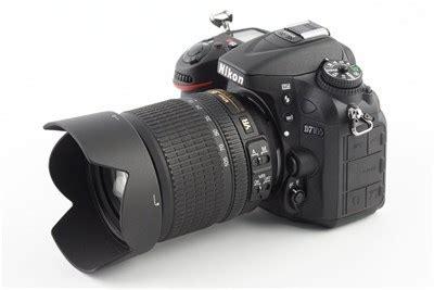 nikon d7100 + 18 140 lens