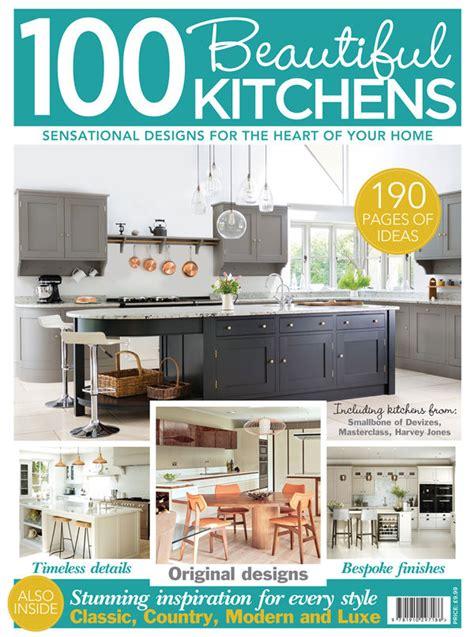 whole kitchen magazine a super cool feature the devol journal devol kitchens