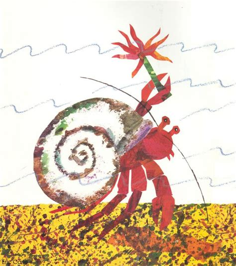 a house for hermit crab a hike in my new house picture book woman