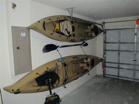 how to build a boat storage rack best 25 kayak storage rack ideas on pinterest kayak