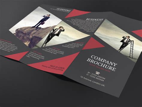 the best layout design brochure corporate brochure templates world famous indesign