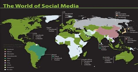 growth of social media infographic search engine journal the growth of social media an infographic search engine