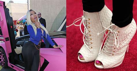 nicki minaj shoes nicki minaj shoes shoes for yourstyles