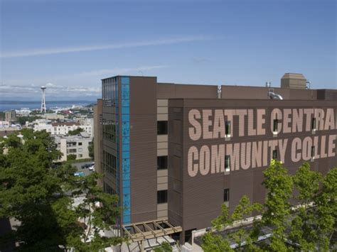 Mba Colleges In Seattle by Universities Ec Partners