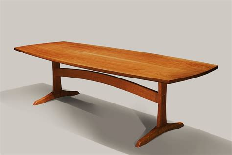 trestle table diy plans home design things to consider in building your trestle table plans