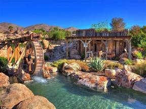 Beautiful Dining Room Chairs water park mansion in boulder city nevada usa
