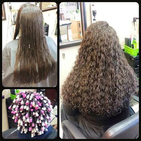 spiral perm method for winding a spiral perm 1000 ideas about spiral perms on pinterest perms long