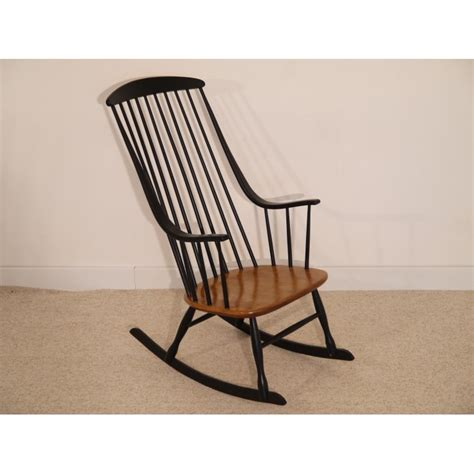Rocking Chair Design Scandinave by Rocking Chair Vintage Scandinave Lena Larsson La Maison