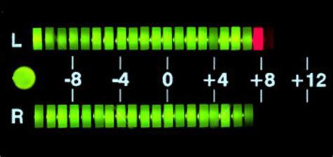 led volume indicator circuit electronic circuits led stereo sound level indicator