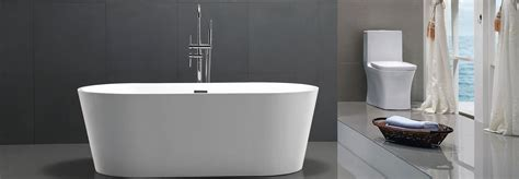 modern contemporary white freestanding free standing contemporary freestanding bathtubs reversadermcream com