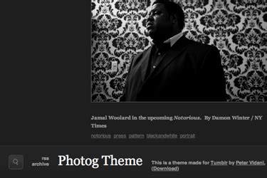 tumblr themes just pictures just plain theme tumblr