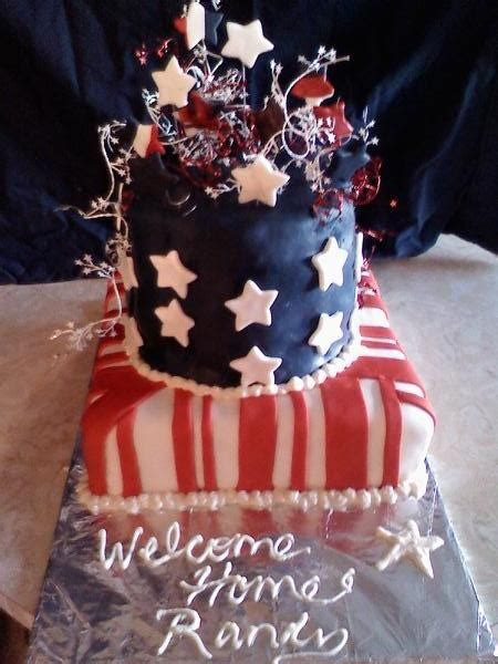 welcome home cake decorations welcome home cake desserts pinterest cake marine