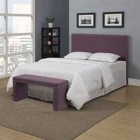 Purple Bedroom Decorating Ideas by Unique And Inspirational Purple Bedroom Ideas For Adults