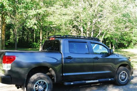 Roof Rack For Toyota Tundra by Roof Rack 2 Tacoma Mods Roof Rack And Medium