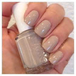 colored nails essie sand tropez my essie collection