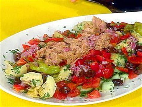 greek salad recipe ina garten food network salad with warm goat cheese recipe ina garten food network