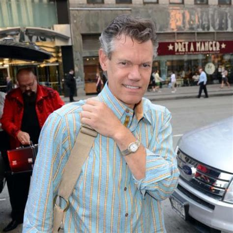 randy travis latest health information randy travis in his first public appearance since