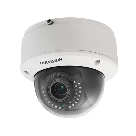 Kamera Hikvision Indoor Turbo Hd 10mp hikvision 2mp hd indoor dome ds 2cd4124f i electrobyte