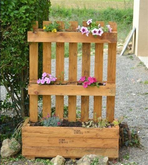 canapé en palette avec dossier les 358 meilleures images 224 propos de jardinage sur