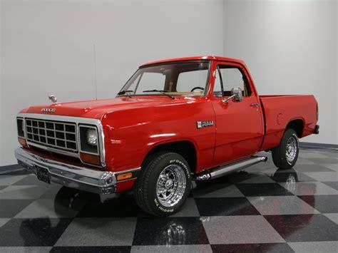 1984 dodge truck 1984 dodge truck www pixshark images galleries