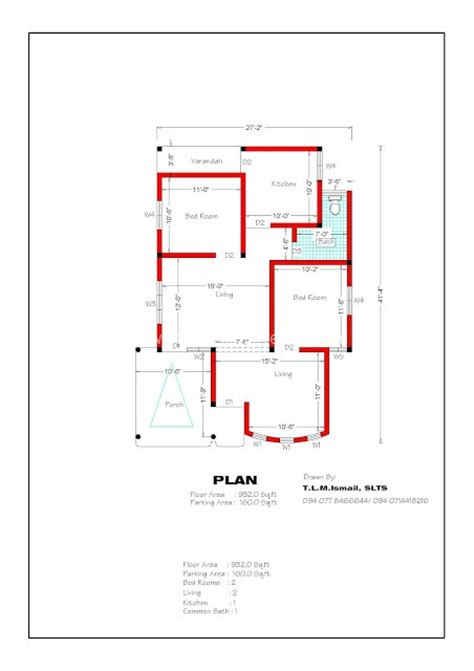 Home Map Design Free Layout Plan In India | Pictures of House ...