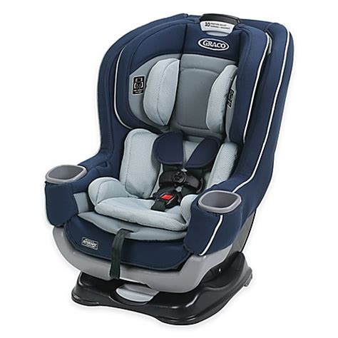 graco car seat cover for traveling graco 174 extend2fit convertible car seat with rapidremove
