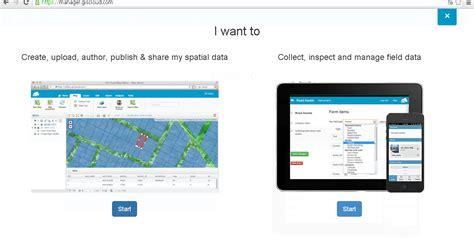 tutorial membuat website gis membuat web gis membuat web map menggunakan gis cloud