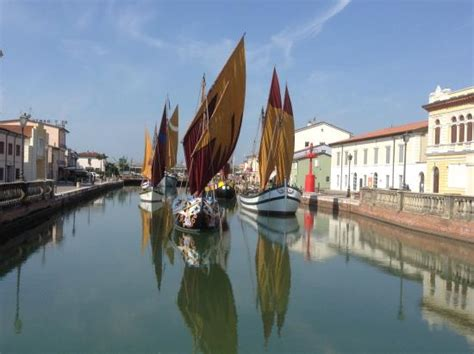 cesenatico ristoranti porto canale porto canale di cesenatico foto di 12 ristorante