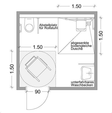 rollstuhlgerechte badezimmer grundrisse barrierefreie badsanierung altbau sanit 228 r elektro