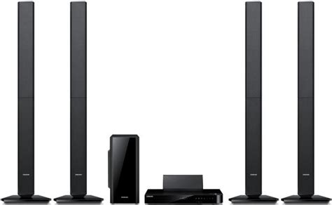 Home Theater Samsung Ht F5550 Samsung Ht F5550 5 1 Smart 3d Home Theater System Black Home Cinema Per 703272