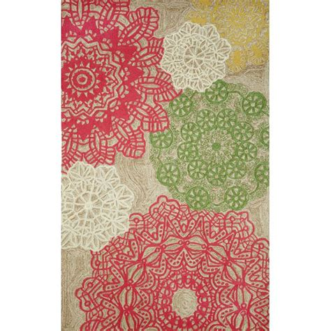 Bright Colored Outdoor Rugs 28 Images Lace Tile Bright Outdoor Rugs