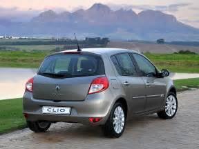 5 Door Renault Clio Renault Clio 5 Doors Specs 2009 2010 2011 2012
