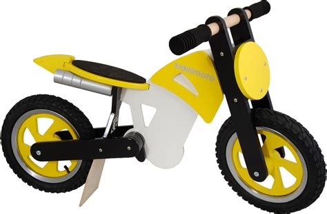 motocross balance bike kiddimoto balance bikes with style mountain bikes apart