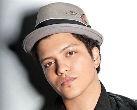 Born Bruno Mars | bruno mars profile ticketone