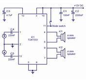 Schematic &amp Wiring Diagram August 2011