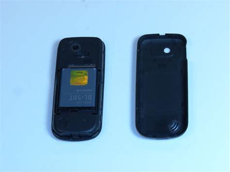 Casing Nokia 2600c 2600 Classic nokia classic 2600c 2b battery replacement ifixit