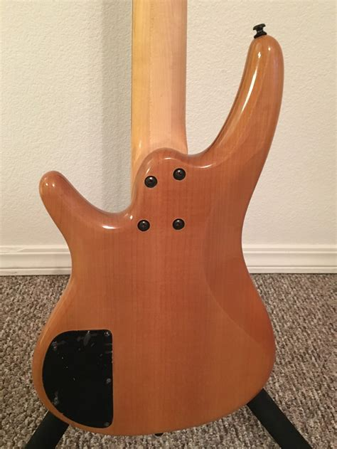 String For Sale - for sale ibanez sr405 5 string bass talkbass
