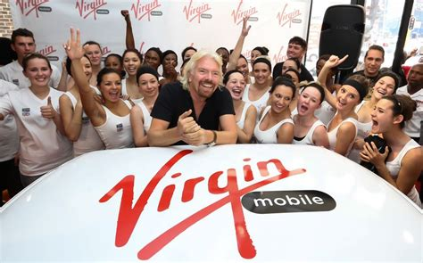 Richard Branson Criminal Record A Predicted He D End Up A Criminal Or A Millionaire Instead Richard Branson