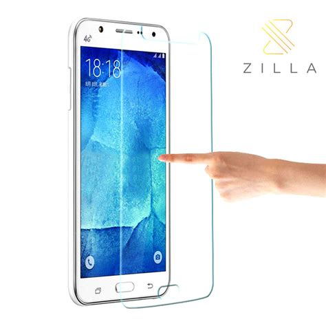 Zilla Tempered Glass 0 26mm For Samsung Galaxy Promo zilla 2 5d tempered glass curved edge 9h 0 26mm for samsung galaxy j7 2016 jakartanotebook